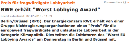 RWE-kritik-lobbyismus